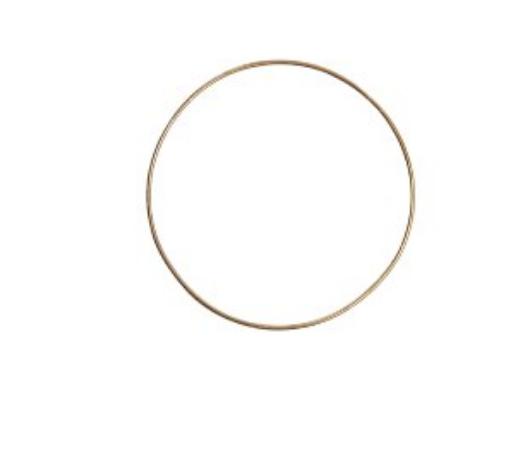 Metall-Ring D25cm